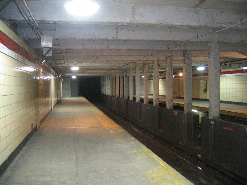 Shawmut Station