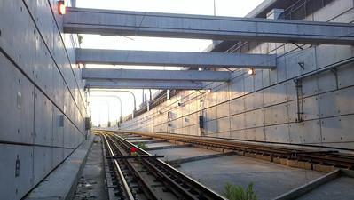 Viaduct Exploration
