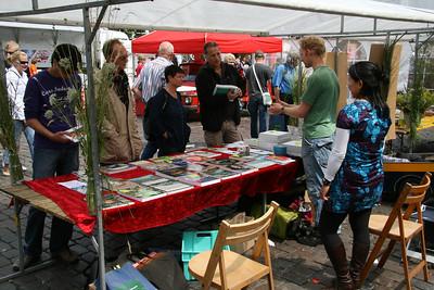 Sustainability Fair Groningen