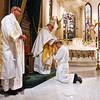 Transitional Deacons