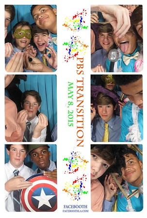 Transitions 2015-Facebooth photos