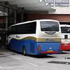 Ulsterbus 1775, Busáras Dublin, 23-07-2016