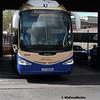 Translink Ulsterbus 2056, Busáras Dublin, 13-05-2018