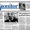 Monitor article on the cross kidney transplant at Henry Ford Hospital