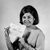 Bette Jean Alderman, first human kidney transplant at Henry Ford Hospital