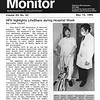 The Monday Monitor