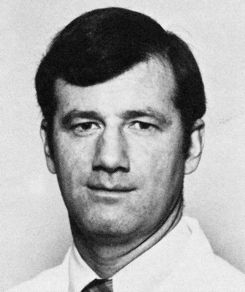 Dr. Donald J. Magilligan, Jr.