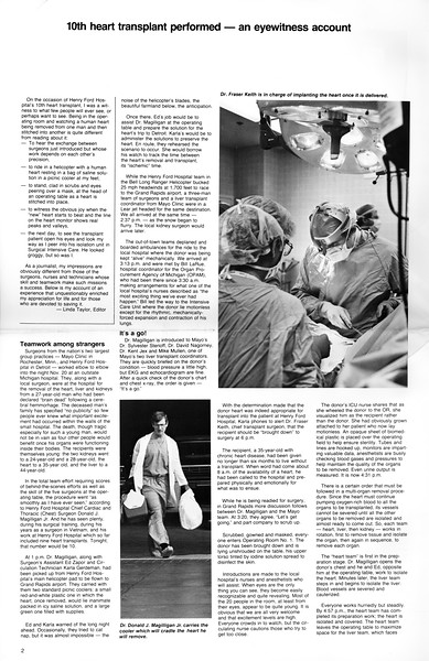 The Henry Ford Hospital Review