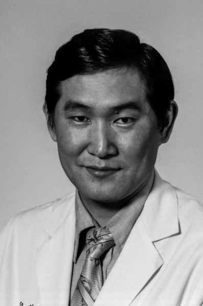 Dr. Henry K. Oh