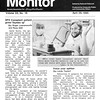 Henry Ford Hospital Monitor article on David Butts