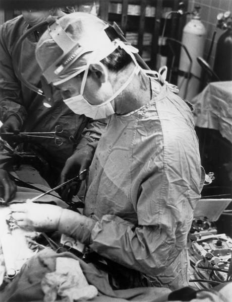 Dr. Donald J. Magilligan Jr.