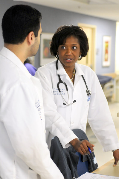 Dr. Celeste Williams