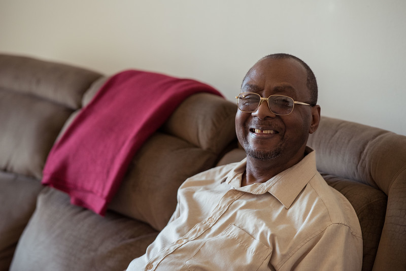 Heart Transplant Recipient, John Payne, shares his story about his transplant 31 years ago.
