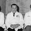 Dr. Joseph P. Eliot, Dr. D. Emerick Szilagyi and Dr. Roger F. Smith