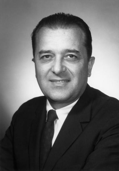 Dr. D. Emerick Szilagyi