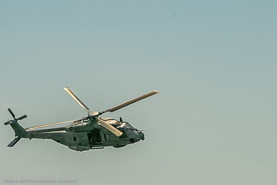 The NHIndustries NH90