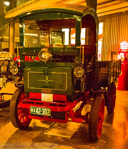 Autocar, Truck 1915