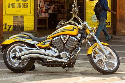Harley Davidson Dream Bike !!