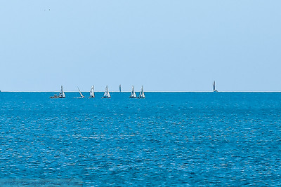 Sunburst two person yachts