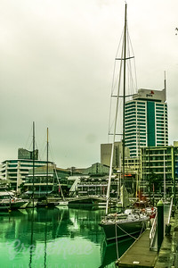 Lion New Zealand -Sir Peter Blake's Whitbread Maxi Sloop