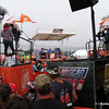 NASCAR RaceDay behind the scenes