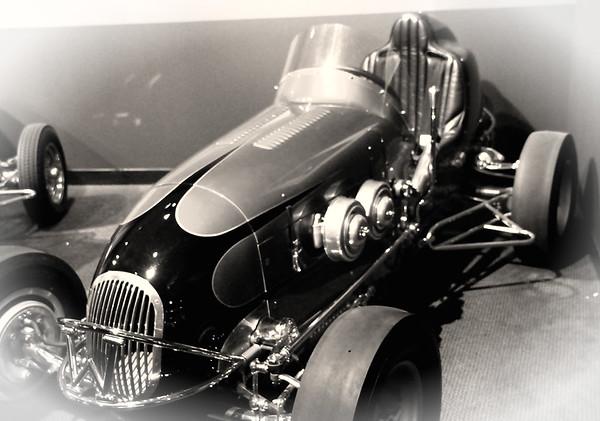 Peterson's Auto Museum