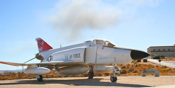 Edwards Air Force Base, CA