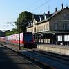 Omkring Klampenborg Station