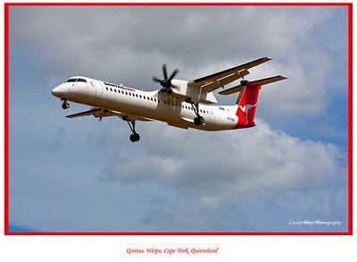Qantas Air Link