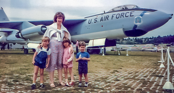 1986 Museum of Flight
