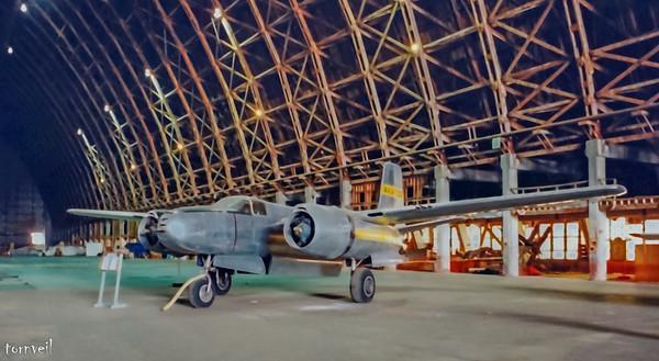 1998-06 Tillamook Air Museum