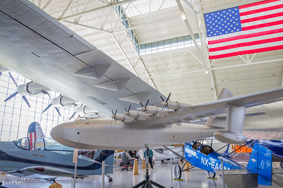 2014-04-10 McMinneville Air Museum