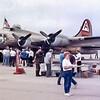 B-17 Add 409th Reunion