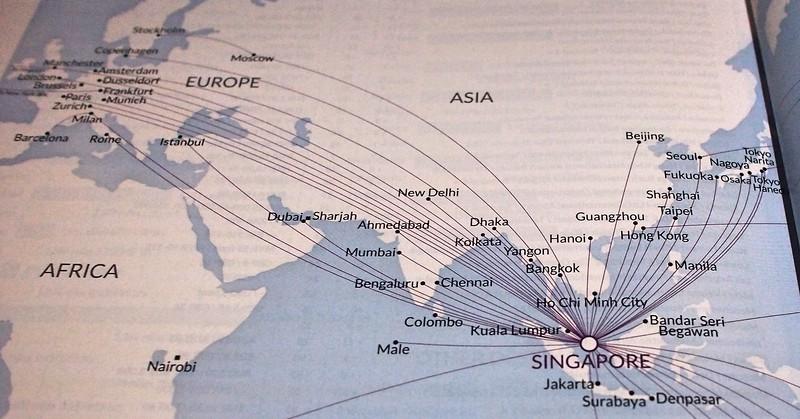 Singapore Airlines - nomadicphotos