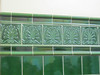 Nice tiles - a Leslie Green standard as found in about 35 other stations from 1906-7