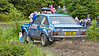Ford	Escort Mk2 in the Argyll Rally at Bishop's Glen in Dunoon - 24 June 2017