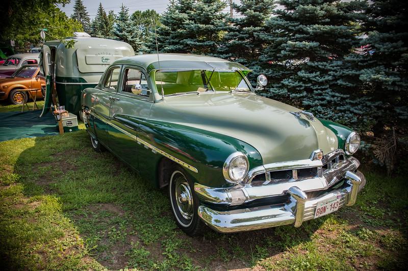 Monarch 1951