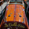"""2013 Lake Tahoe Concours d""""Elegance Boat arrival day"""