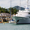 Nelson's Dockyard, English Harbour, Antigua