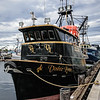 Voshite Lynn, Fishing Boat, Fishermen's Terminal, Seattle, Washington