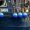 Fishermen's Terminal, Seattle, Washington