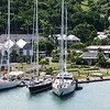 Nelson's Dockyard, English Harbour, Antigua