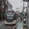 CAF Urbos 3 - Edinburgh Tramway