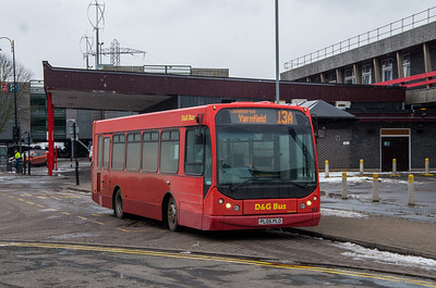 D&G 13A Yarnfield