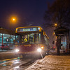 First Potteries Scania Omnicity YN54 0CK