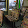 Bench type seating on board V253JRR (Banga Buses)
