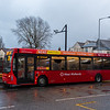 BX62 SOH, Bilston Bus Station