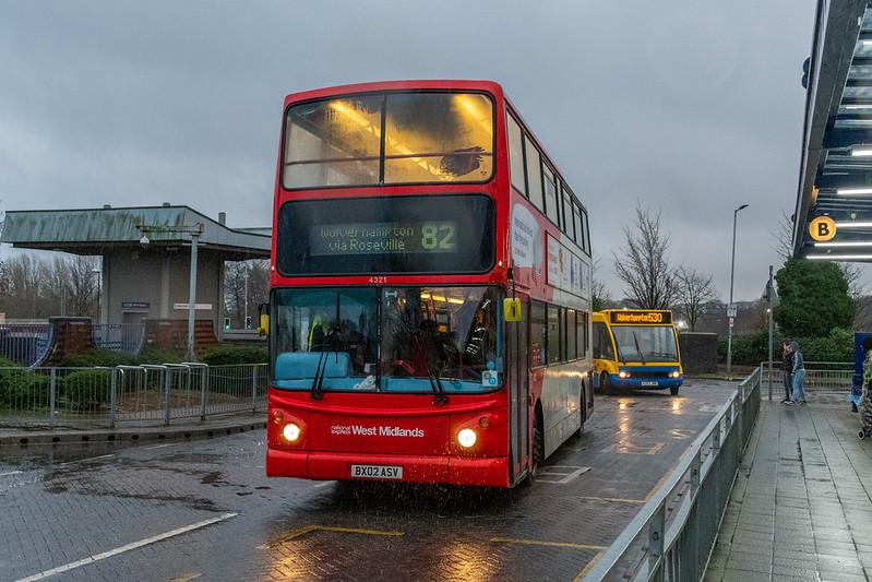 NXWM BX02 ASV & Banga Buses V253 JRR