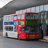 4560, Wolverhampton Bus Station