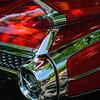 1959 Cadillac Eldorado, Antique Car Show, Armstrong Street, Old Town Fairfax, Virginia